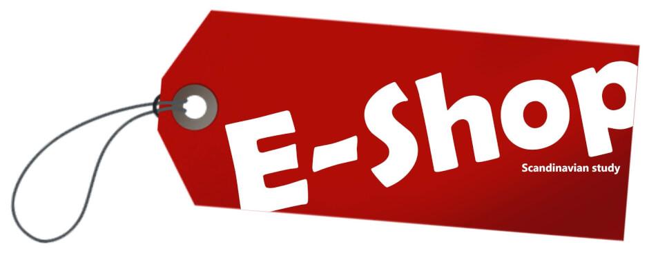 E shop Scandinavian study - Studium v zahranici a studium v Dansku