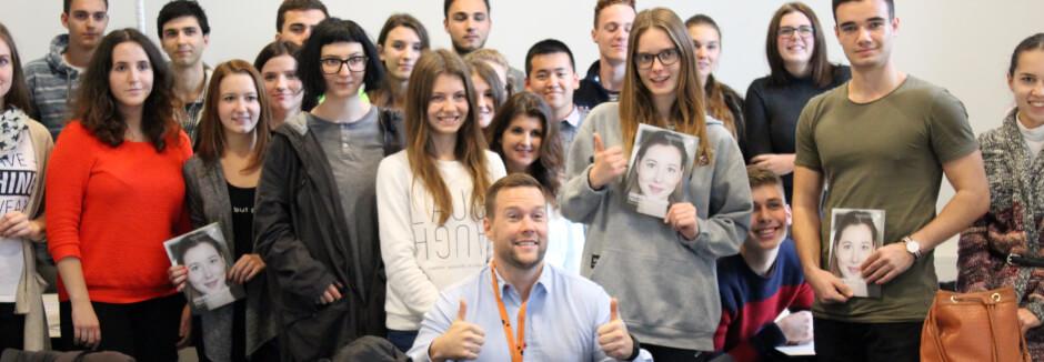 Letna skola v Dansku so Scandinavian study