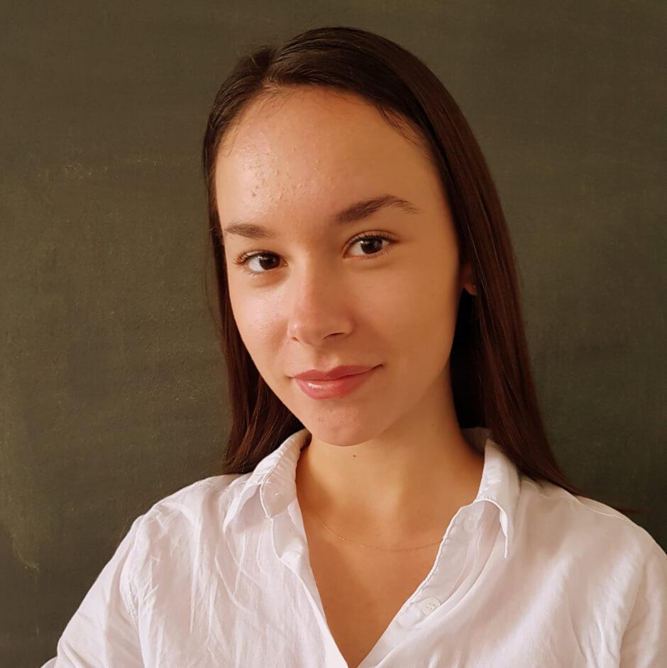 Paulína Gibláková